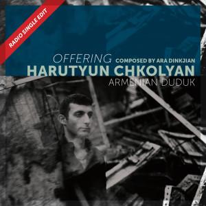 harutyun-single