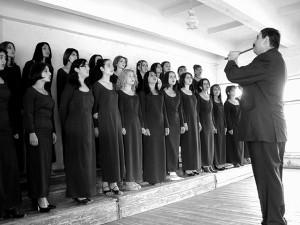 Varanda Choir
