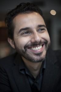 João Kouyoumdjian